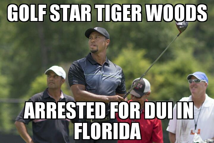 meme2017 05 29 11 58 33 tiger woods arrested for dui memenews